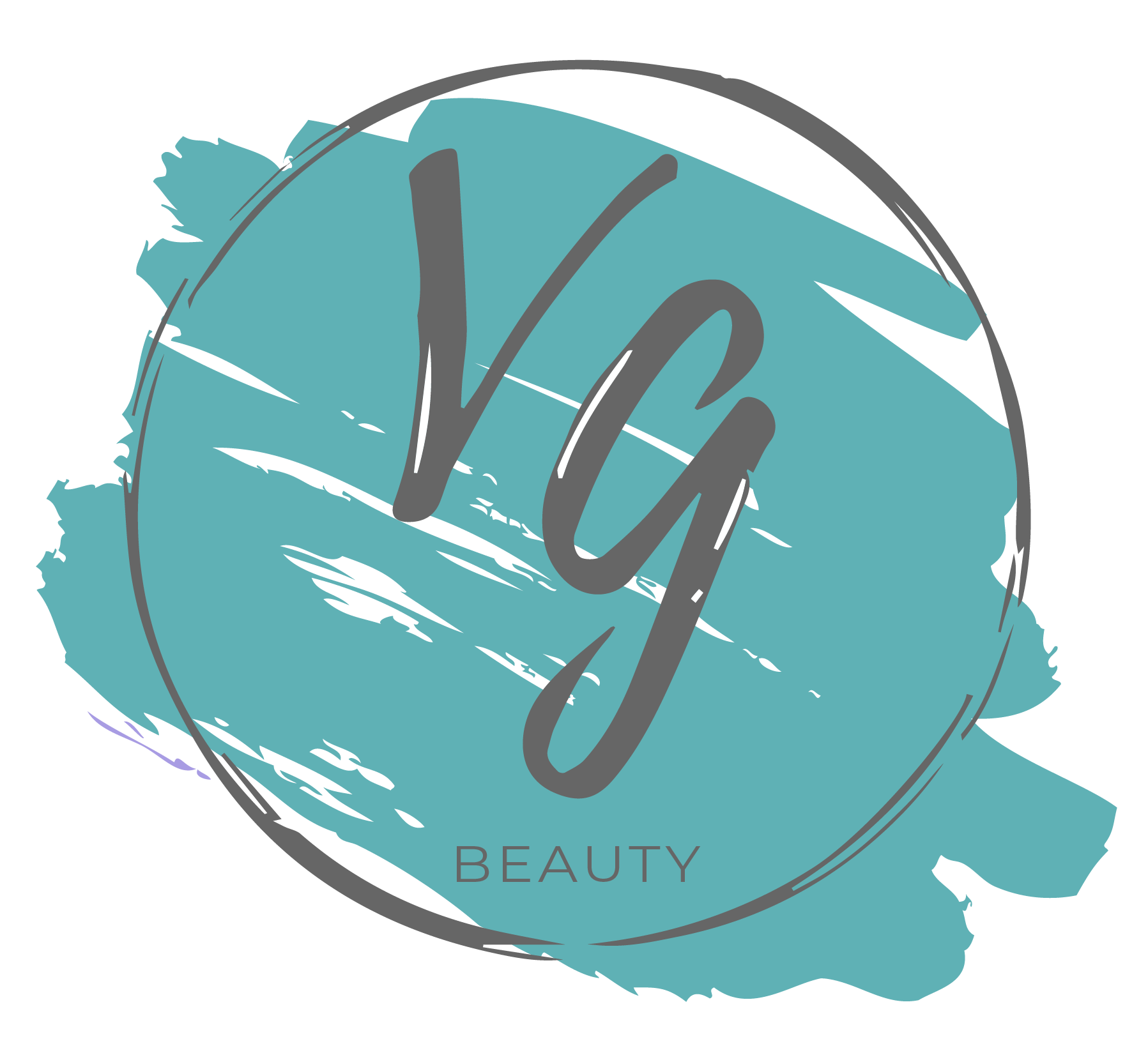 Vesper Gray Skin, Lash and Nail studio logo