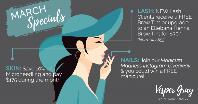 Denver Lash Lift Promotion
